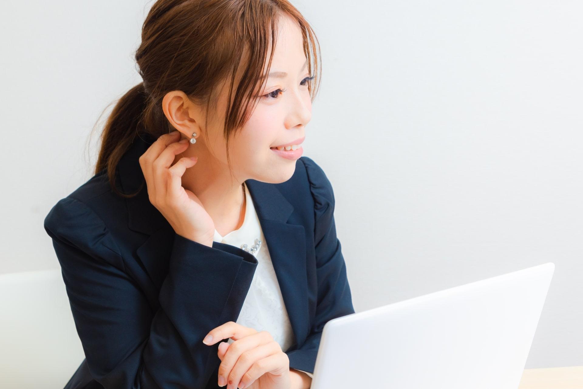 30代女性の正社員転職