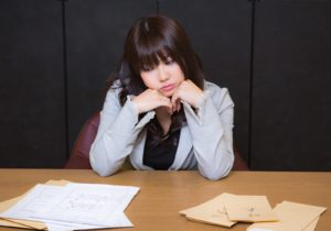30代女性の正社員転職失敗